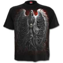 T-shirt DEATH ROBE