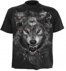 WOLF TRIAD T-Shirt