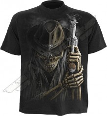 T-shirt SMOKING GUN
