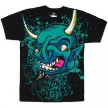 Devils Plaything S/S Mens Tee