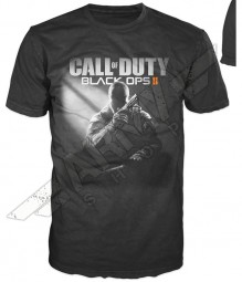 T-shirt Call of Duty Black Ops II