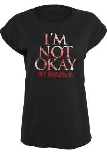 T-shirt My Chemical Romance I'M NOT OK